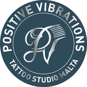 Positive Vibrations Tattoo Studio Malta